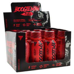 Trec Boogieman Fuel Shot 100 ml x12