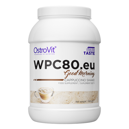OstroVit WPC80.eu Good Morning 700 g